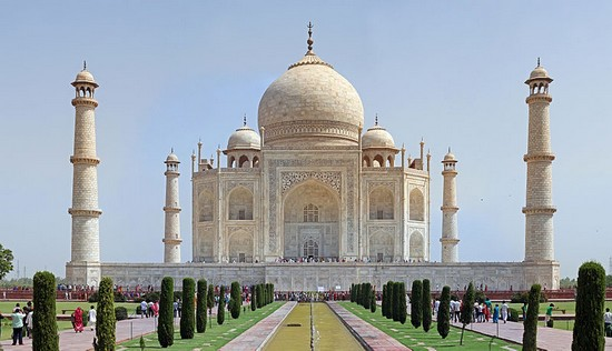 Top 10 Most Famous Cultural Monuments Around the World