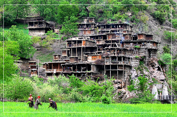 10 best natural places to visit in pakistan wonderslist for Beautiful house maps in pakistan