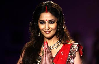 Iconic Bollywood Actress