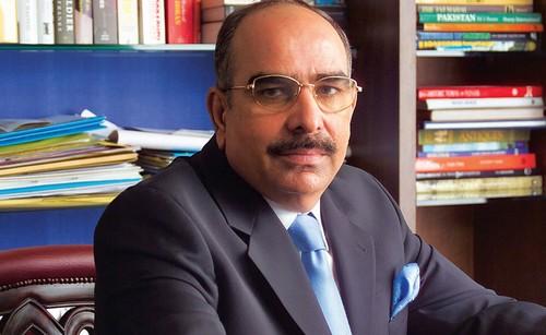 Malik Riaz | Chairman of Bahria Town