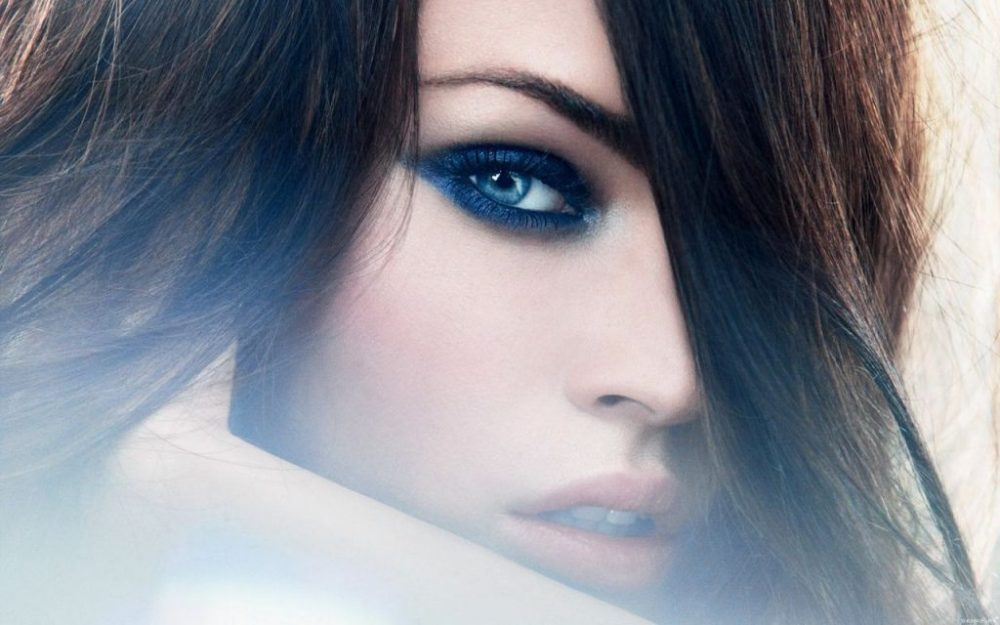 Most Beautiful Eyes Megan Fox