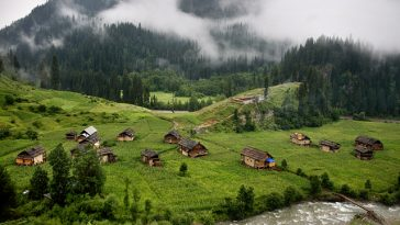 Neelum AJK