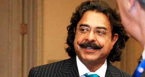 Pakistani Richest People Shahid Khan