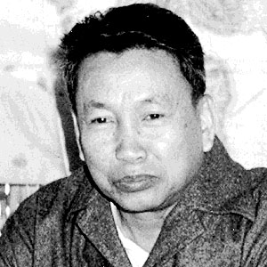 most cruel leader in the world Pol Pot