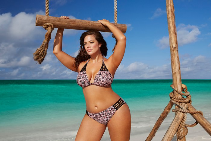 Ashley Graham Top 10 Most Desirable Women