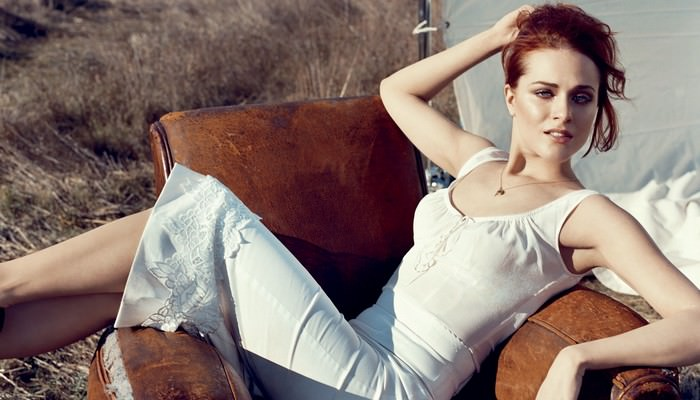 Evan Rachel Wood Hottest Lady