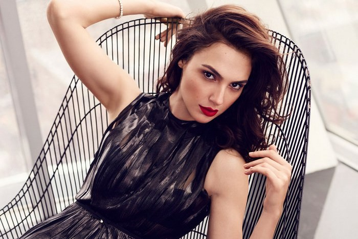 Gal Gadot Top 10 Most Desirable Women