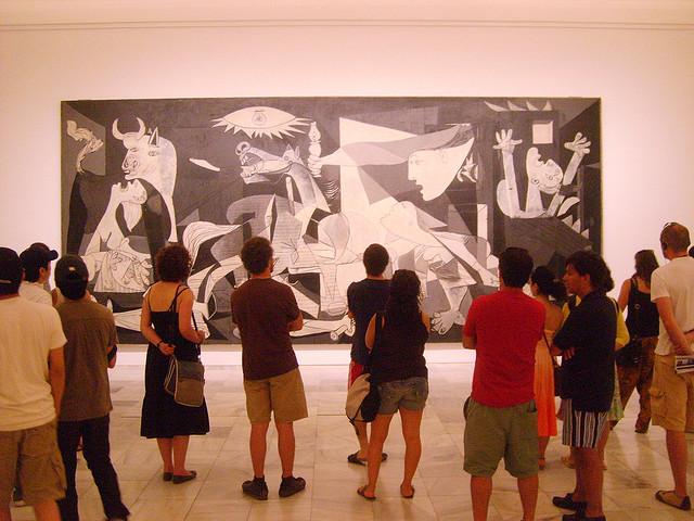 Guernica Pics
