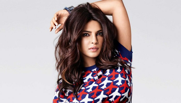 Priyanka Chopra Top 10 Most Desirable Women