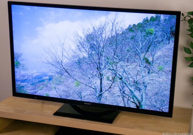 Sony-KDL-55HX853