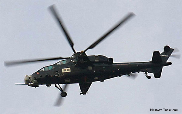 10 Best Attack Helicopters