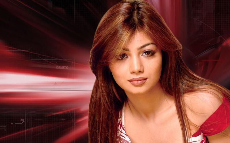 Indian Girl Actress Name List