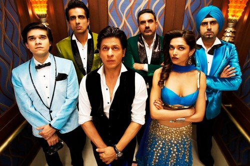 Highest Grossing Worldwide Bollywood Movies