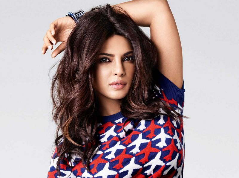 India's Beautiful Queen Priyanka Chopra