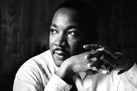 Martin Luther King, Jr.: United States