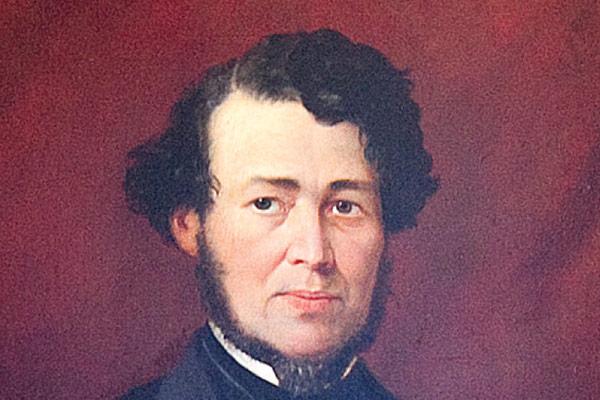 Thomas D'Arcy McGee Canada