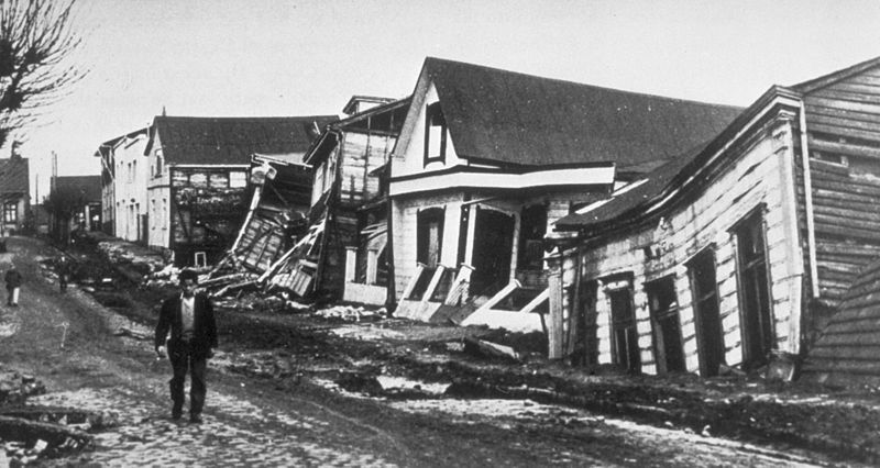 10 Strongest Earthquakes