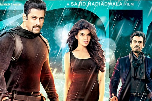 kick-film box office collections