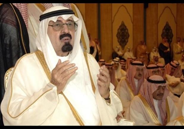 Abdullah bin Abdulaziz al Saud King, Saudi Arabia