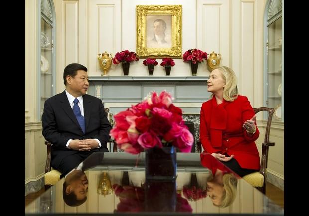 Xi Jinping General Secretary, Communist Party Of China