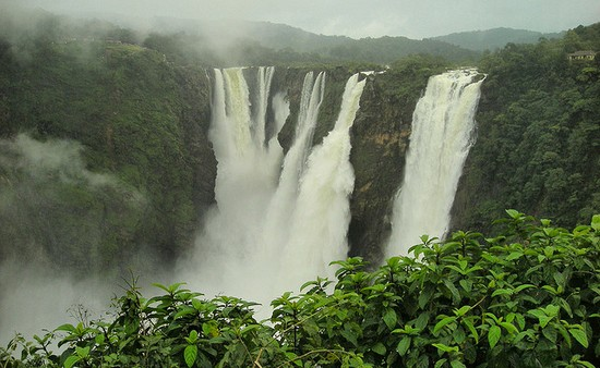 10 Greatest Waterfalls