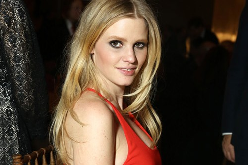Lara Stone Hottest Modern Fashion Models
