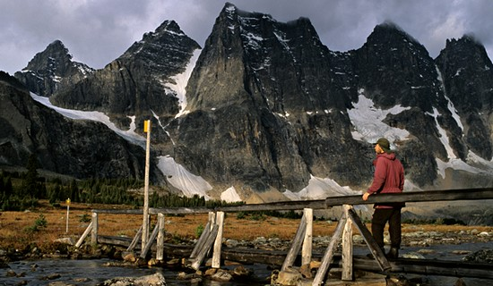 Tonquin Valley, Best Hiking Trails