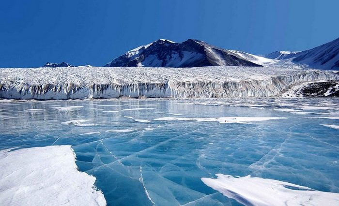 top 10 coldest places on Earth