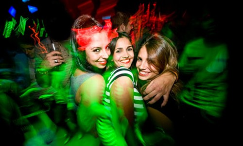 Top 10 Cities For Nightlife in The World