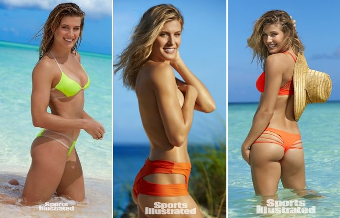 Eugenie Bouchard Hot 2018
