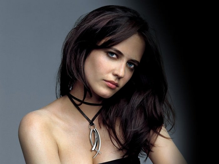 Eva Green Hottest Actress 2018
