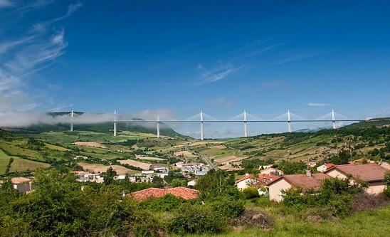 Millau Viaduct