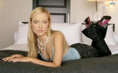 Olivia Wilde hot actress