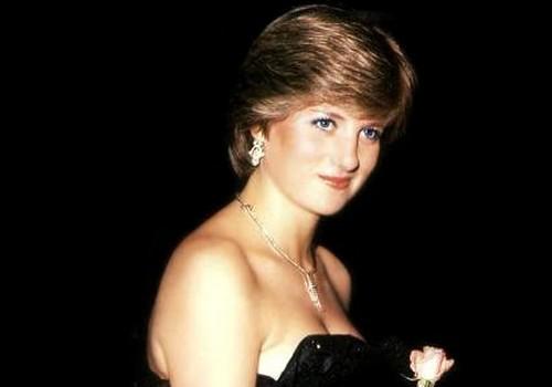 Princess Diana's Royal Do