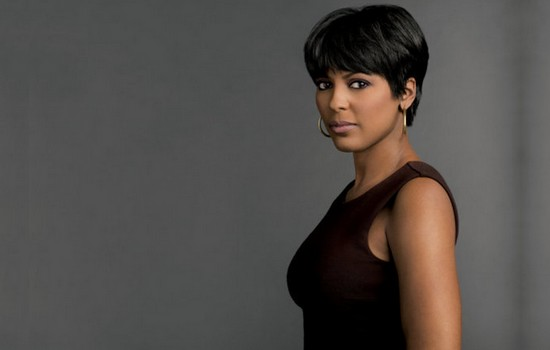 Tamron Hall Hottest Women News Anchors