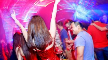 Top 10 Cities For Nightlife