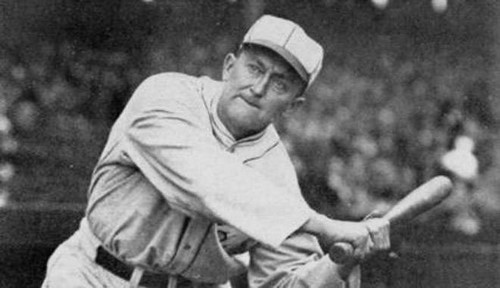 the story of tyrus raymond cobb Tyrus raymond cobb (1886-1961) was one of the greatest baseball players of all time, ending his twenty-four-year career (the first twenty-two of which he spent with the detroit tigers) with a lifetime batting average of 367.