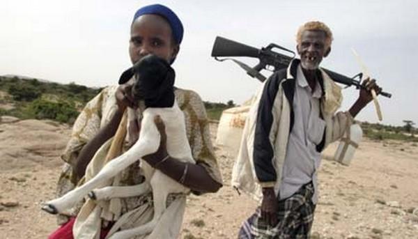 Somalia People