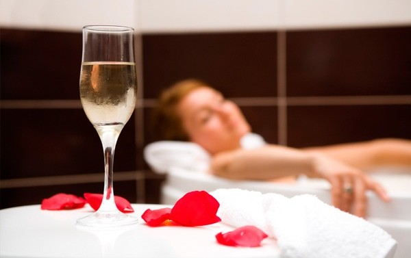 10 romantic ways to celebrate valentine's day, Ideas