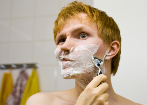 Most Bizarre Things Shave