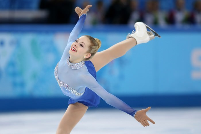 top 10 hottest women figure skaters