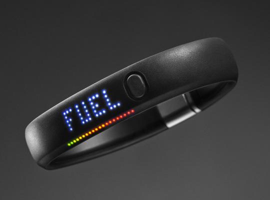 Nike plus FuelBand