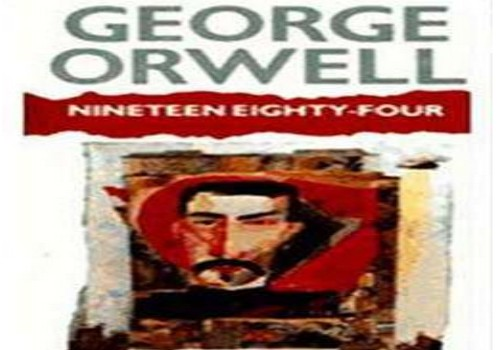nineteen eighty four by george orwell totalitarianism Orwell's imaginary states do not exist, but the world order of 1984 resembles in   the eastern totalitarian states govern their people and their.