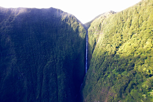 Highest Waterfalls in The World