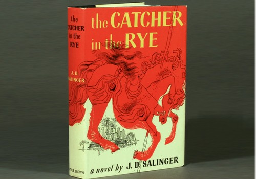 controversy of catcher in the rye But if the catcher in the rye only contained vulgar language, it would not be as controversial as it is in 1987, it was banned in a high school in north dakota for its sexual references (banned and/or challenged books from the radcliffe publishing course top 100 novels of the 20th century.