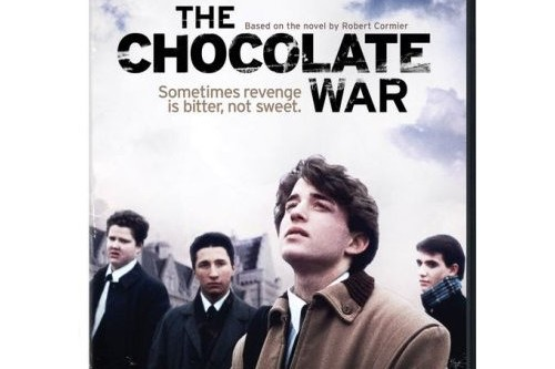 A review of robert cormiers novel the chocolate war