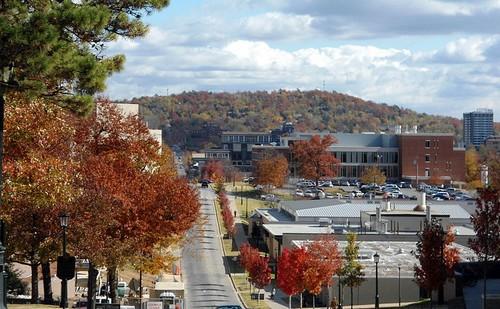 Fayetteville, Arkansas