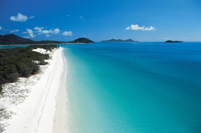 Whitehaven Queensland