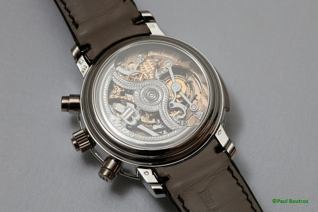 Blancpain 1735 Grande Complication - $800,000