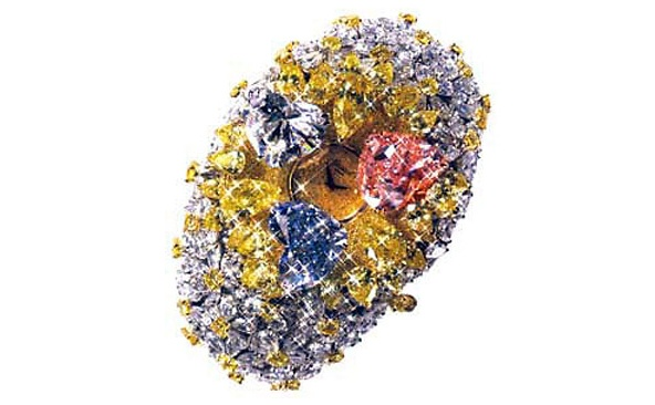 Chopard 210 karat: The most expensive watches in world